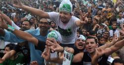 پاکستانی ملازمین کی تنخواہوں میں زبردست اضافے کی نوید سنا دی گئی