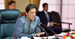 وزیراعظم نے  آئندہ  بجٹ میں ریلیف کے لیے خصوصی ہدایات دے دیں