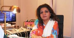 جناح اسپتال کی ایگزیکٹو ڈائریکٹر ڈاکٹر سیمی جمالی نے کورونا وائرس میں مبتلا ہونے کی خبر کی تردید کر دی