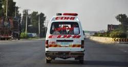 نوشکی ،  خوفناک ٹریفک حادثہ میں  خاتون سمیت 4 افراد جاں بحق ، 14افراد شدید زخمی