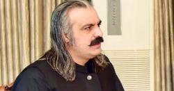 علی امین گنڈا پور مجھ پر لگائے ثابت کریں ورنہ مونچھیں کٹوائیں، فیصل کریم کنڈی