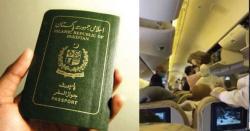 اکثرافراد اپناملک چھوڑ کرباہر جانےکوکیوں ترجیح  دیتے ہیں ،پاکستانیوں نے اصل وجہ بتادی