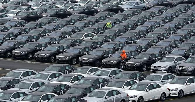 جرمنی: یورپ کی سب سے بڑی معیشت کو کساد بازاری کا خطرہ