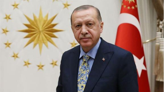 کوئی بھی وائرس اور وبا ترکی کو زیر نہیں کرسکتی، صدر ایردوان