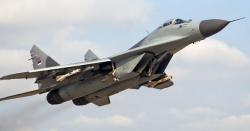 اسرائیل سے نمٹنے کے لئے روس   کی جانب سے  شام  کو  میکیوان - گوریوچ مِگ 29 کی فراہمی