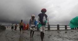 بھارت میں ایک اور سمندری طوفان کا خطرہ