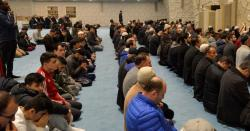 بیلجیم میں باجماعت نماز کی اجازت دے دی گئی نمازجمعہ کے حوالے سے بھی اہم اعلان کر دیا گیا