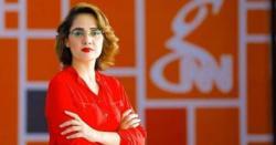 کرونا کاوار جاری ، خاتون صحافی غریدہ فاروقی بارے انتہائی افسوسناک خبر