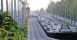 اسلام آباد کے 9علاقوں میں انتہائی خطرناک حد تک کرونا پھیل گیا ، علاقے سیل کر کے فوج تعینات کرنے کاحکم