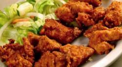 چکن پکوڑا بنانے کی ترکیب