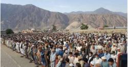 وزیر ذراعت گلگت بلتستان حاجی جانباز خان مختصر علالت کے بعد سٹی ہسپتال گلگت میں انتقال کرگئے