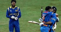 سری لنکا کابھارت کے خلاف ورلڈ کپ فائنل میچ فکسڈ ہونے کی تحقیقات کااعلان