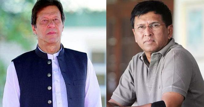 پاکستان کے لیے عمران خان کی ہمیشہ سے خواہش تھی کہ وہ ۔۔۔بھارت کے سابق وکٹ کیپرکرن مورے نے وزیراعظم پاکستان بارے بڑاانکشاف کرڈالا