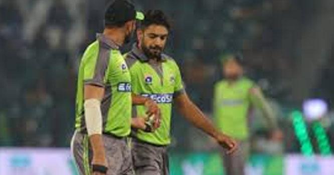 بریکنگ نیوز شاداب خان ، حارث رئوف اور حیدر علی کے بارے میں انتہائی افسوسناک خبر شائقین کرکٹ گہرے صدمے سے نڈھال