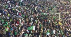 کروڑوں پاکستانیوں کے پسندیدہ کرکٹر کو اچانک گرفتار کر لیا گیا