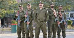 پنجاب پولیس چھاگئی ،جرائم پیشہ افرادکابچنااب مشکل ہوگیا