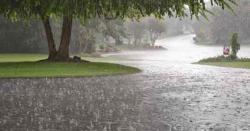 آج ملک کے کن کن علاقوں میں بارش ہوگی ،محکمہ موسمیات نے ٹھنڈی ٹھنڈی خوشخبری سنادی
