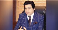 توہینِ عدالت کیس، وفاقی وزیر فیصل واوڈا کی قسمت کا فیصلہ ہو گیا،آج کی بڑی خبر