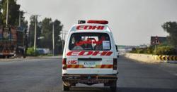 جمعہ کے روز انتہائی افسوسناک خبر ، 75پاکستانی جاں بحق