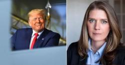 امریکہ کے ہرشہری کواس سے خطرہ ،بھتیجی نے ڈونلڈ ٹرمپ پرشرمناک الزام عائدکردیا