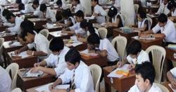 پاکستان بھر میں سے امتحانات کا آغاز ہوگیا ،پاکستانیوں کےبڑی خبر