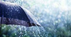 مون سون ہوائیں ملک کے بالائی علاقوں میں داخل ملک کےکن علاقوں میں بارش کاامکان ہے،محکمہ موسمیات نے پیش گوئی کردی