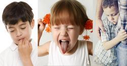 بچوں میں پائی جانے والی چند بری عادتیں اور ان کی وجوہات