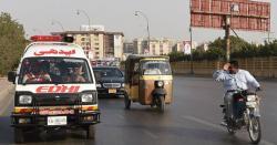 پاکستان کے اہم شہر میں میں بیوی نے شوہر پر اندھا دھند فائرنگ کر کے جان سے مار دیا ، وجہ کیا بنی ، جانیں
