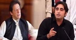 بلاول کے وزیراعظم عمران خان پر لفظی وار،وزیراعظم کے مرحوم والد کو بھی نہ بخشا، کیا کہہ دیا