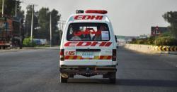 پاکستان کے اہم شہر میں سنگدل باپ نے 3بیٹیوں اور بیوی کو زہر دیدیا ، افسوسناک وجہ بھی سامنے آگئی