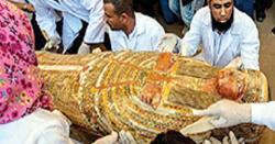 فرعونوں کے 3ہزار سال پرانے درجنوں تابوت دریافت،ماہرین کے سنسنی خیز انکشافات