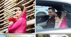 نئی نویلی دلہا دلہن ، پاکستانی خوبصورت جوڑے کا عبرتناک انجام