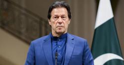 عمران خان کی ٹیم میں ایک شخص بھی ایماندار نہیں ہے،پی ٹی آئی کی حمایت کرنیوالے سینئر صحافی کے وزیراعظم پر تنقید