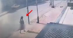 پاکستان کے اہم شہر میں سر کے پچھلے حصے پر پر اینٹیں مار کرلوگوں کو شدید زخمی کرنے والا شخص پکڑا گیا ،