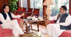 وزیراعلیٰ عثمان بزدارر کو وزارت اعلیٰ سے ہٹانےکا فیصلہ