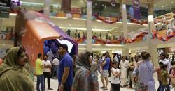 مارکیٹیں کھلنے کےا وقات کار تبدیل ، شاپنگ مال رات کتنے بجے تک کھلے رہیں گے،عوام کیلئے عید سے پہلے عیدی