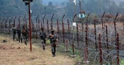 بزدل دشمن بھارت کا ایک بار پھر رات کے اندھیرے میں وار، دو پاکستانی علاقے نشانہ بنے ، زخمیوں کی اطلاعات