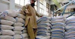 آٹے کی فی کلو قیمت میں تین روپے اضافہ ہو گیا