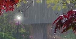 بارش والاسسٹم کون سی طرف بڑھ رہاہے  موسم کا حال بتانےوالوں نے پیشگوئی کر دی