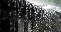 مون سون بارشوں میں سیکڑوں قیمتی جانوں کو خطرہ،بڑی وارننگ جاری،ایکشن کا پلان بھی تیار