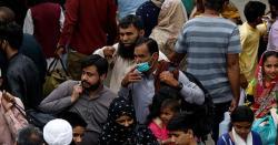 کرونا وائر س سے ایک ہی دن میں سات ہزار سے زائد افراد ہلاک