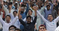 کتنے کروڑ پاکستانی ووٹ ڈالنے کےلئے میدان میں آگئے چونکا دینے والی خبرآگئی