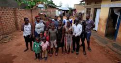 یوگنڈا کی مریم نبٹانزی دنیا کی سب سے زیادہ زرخیز خاتون ہیں