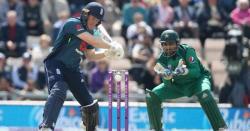 انگلینڈ کے کھلاڑیوںکے پسینے چھوٹ گئے ، پاکستان کا ایسا کھلاڑی انگلینڈ کیخلاف سیریز میںشامل ہونے جا رہا ہے