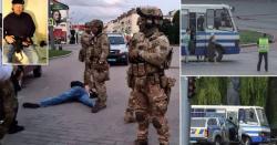 ، بس میں مسافر 12 گھنٹے تک یرغمال رہنے والے افراد رہا،ملزم کیساتھ کیاسلوک کیاگیا،جانیں