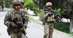 امریکی فوجیوں کا انخلاء ،یورپی ملک نے سخت تشویش کااظہارکردیا