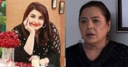 ایک کروڑ روپے نہ دینےکاالزام ،اداکارہ سلمیٰ ظفر کے دعوے کے بعد جویریہ سعود بھی میدان میں آگئیں ،کیاکہہ ڈالا،جانیں