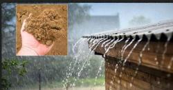 بارش کے بعد مٹی سے خوشبو کیوں آتی ہے؟ جانیں حیرت انگیز معلومات