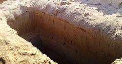 پاکستان کے بڑے شہر میں بیٹی نے باپ کی نعش قبر سے نکالی اور ۔۔۔!
