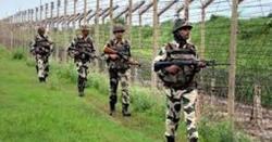 بھارتی فوج کی لائن آف کنٹرول پر فائرنگ ،تین پاکستانی شہری زخمی